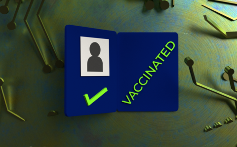 Why Less Tech is Best for Covid-19 Vaccine Passports