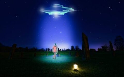 A Catalog of Alien Abductees Secretly Watched by Government Agents