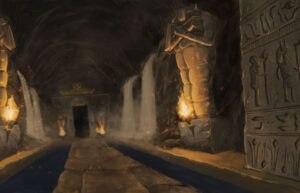 Ancient Underground City In Egypt is Being Kept Hidden From The World