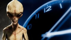 Are Ancient Aliens Really Futuristic Human Time Travelers?