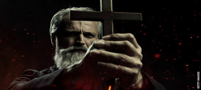Church Grapples with Wave of Russia's 'DIY Exorcisms' – Coast to Coast AM