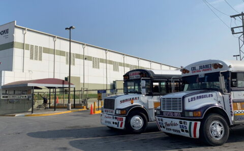 Complaint Accuses Mexican Factories of Labor Abuses, Testing New Trade Pact
