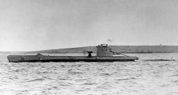 Conspiracies Theories Debunked as WWII Submarine is Finally Discovered