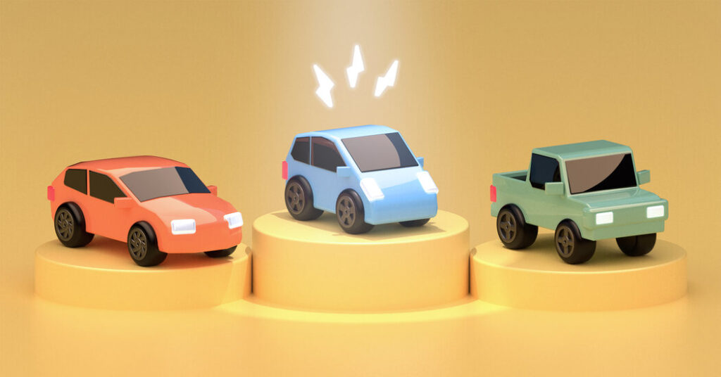 E.V. Buying Guide: What to Know About Models, Batteries, Charging and More