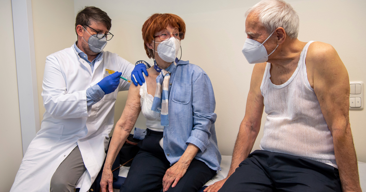 Germany to offer Oxford-AstraZeneca vaccine to all adults