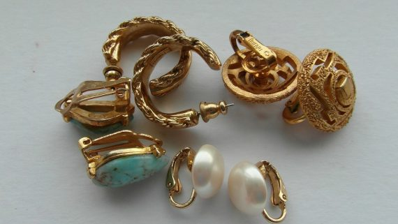 Hoard of Bronze Age Relics and Jewelry Found in Swedish Forest