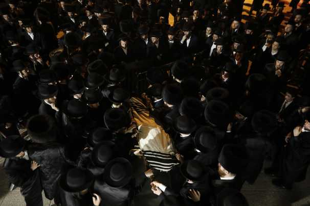 Israel asks whether autonomy of the ultra-Orthodox contributed to the deadly stampede