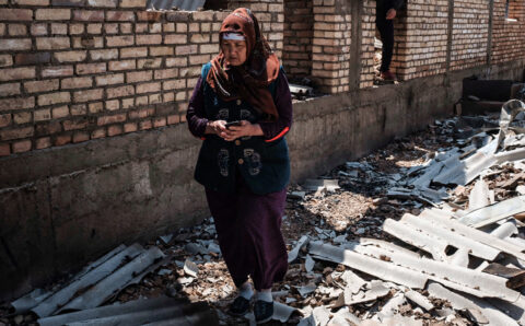 Kyrgyzstan says ceasefire with Tajikistan holding after clashes