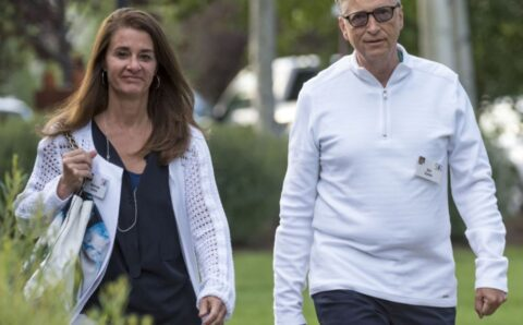 Melinda Gates met divorce lawyers when Epstein ties revealed: WSJ