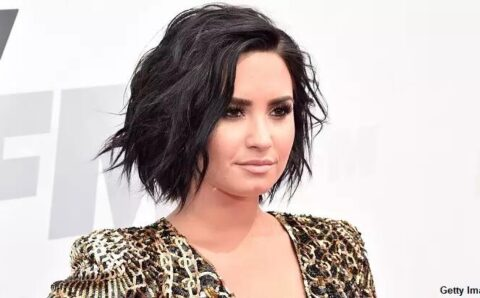 Pop Star Demi Lovato to Investigate UFOs & Attempt ET Contact in New TV Series – Coast to Coast AM