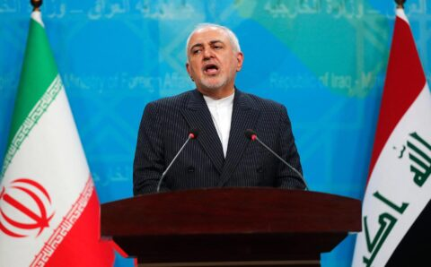Reviving nuclear deal possible if Iran makes 'political decision': U.S. official