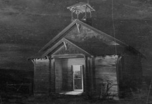 The Haunted Schoolhouse Of Rippletown