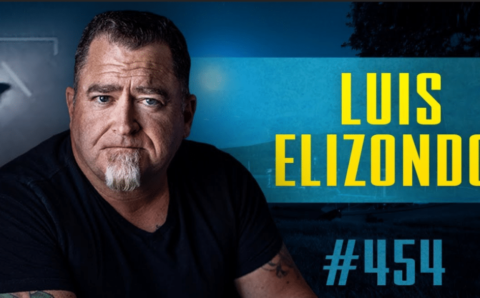 TOMORROW 11 May – Luis Elizondo to speak in new video on UAPs/UFOs. Don't miss it