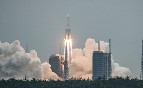 When Is China's Rocket Supposed to Fall?: Here's What to Know