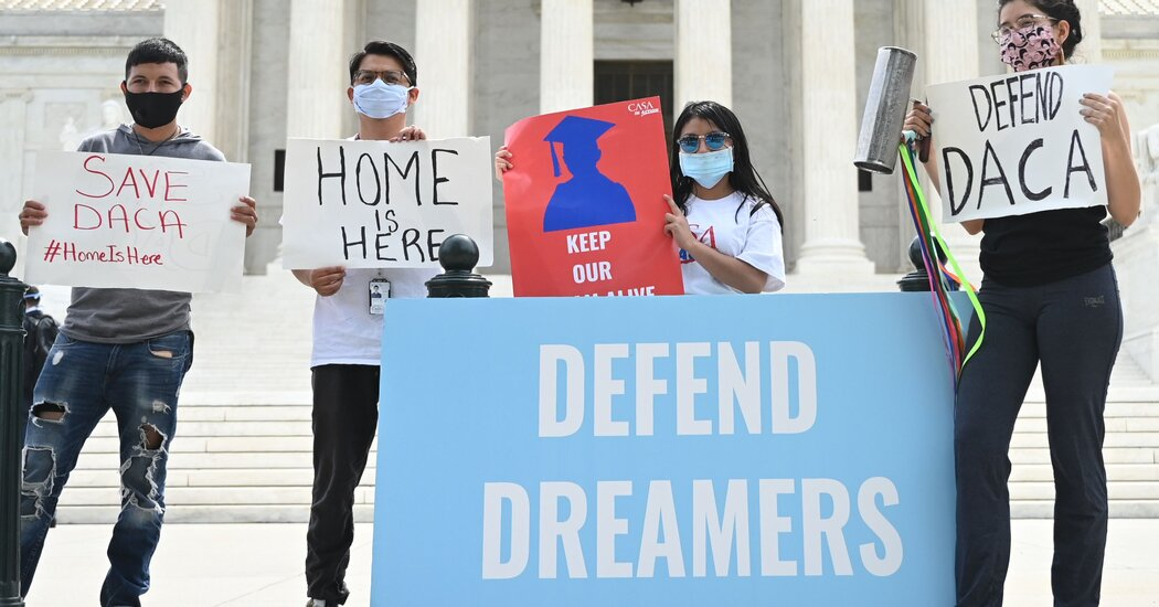 White House to Allow Undocumented Students Access to Pandemic Aid