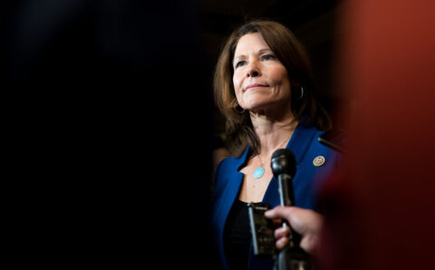 Why Democratic Departures From the House Have Republicans Salivating