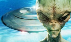 Director of NASA is taking UFO seriously and not excluding aliens