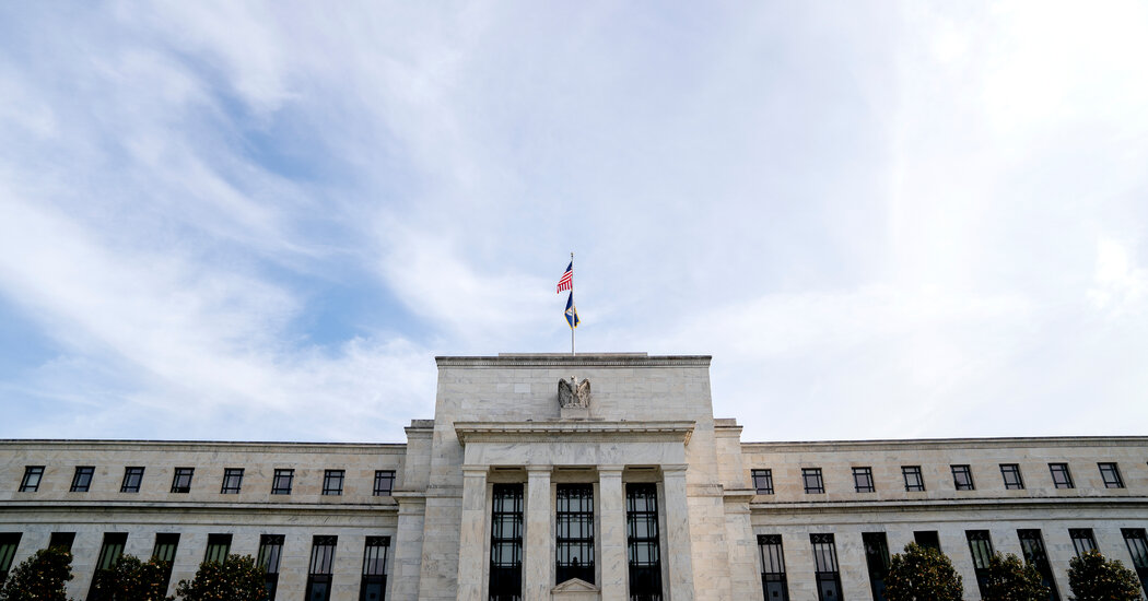 Federal Reserve Expects to Raise Interest Rates in 2023