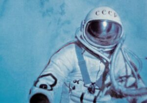 First Spacewalk: A Historical Achievement That Nearly Ended In Tragedy