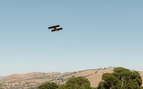 Flying Car Makers Want to Build 'Uber Meets Tesla in the Air'