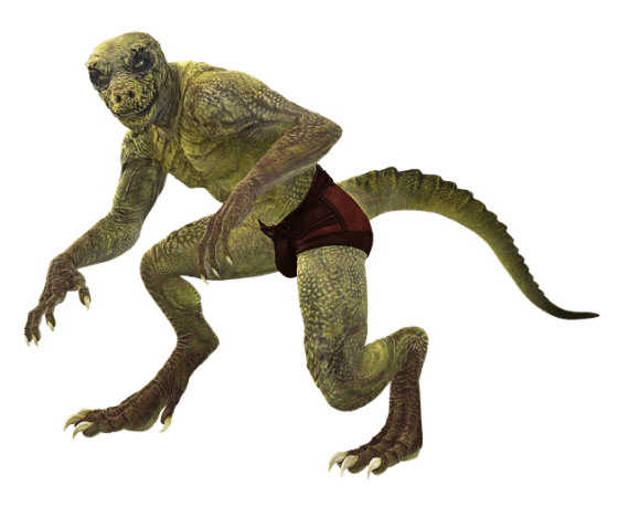 Reptilians, Shapeshifters and Madness: Conspiratorial Craziness That Never Goes Away