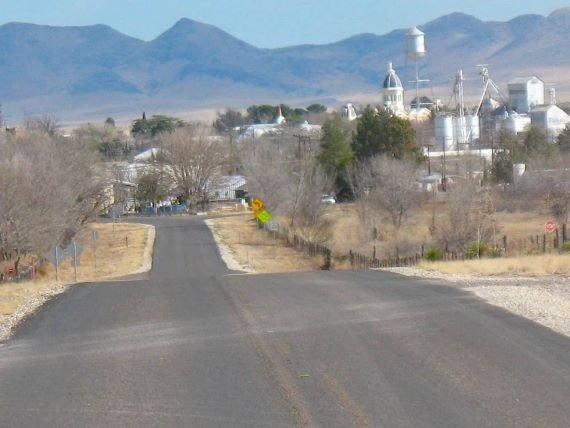 The Mysterious Marfa Lights of Texas