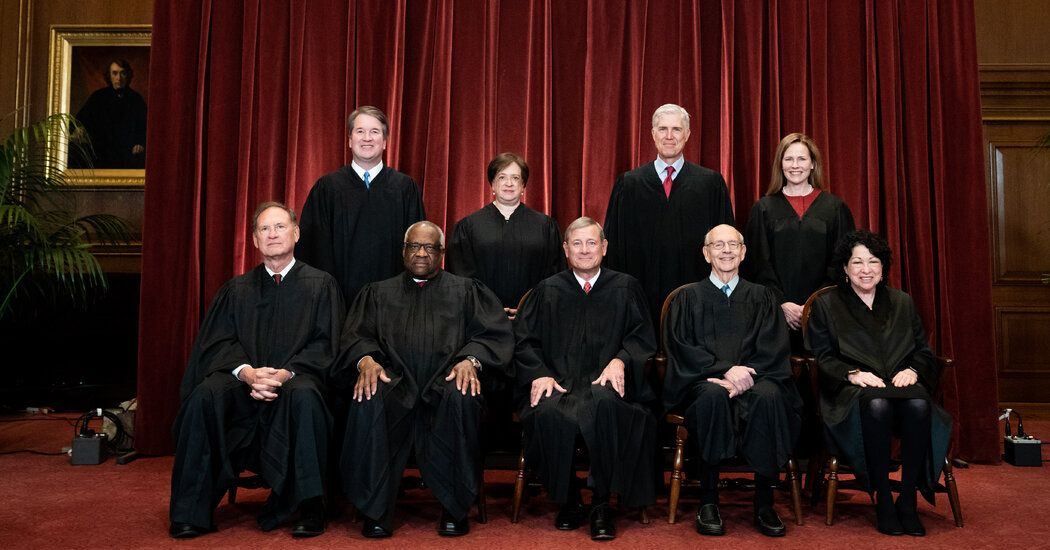 The Supreme Court's Newest Justices Produce Some Unexpected Results