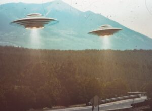 UFOs On Earth: Reconsidering Extraterrestrial Visitation