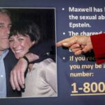 What offenses did Jeffrey Epstein, Ghislaine Maxwell, commit in Britain? New report forces police to review claims.