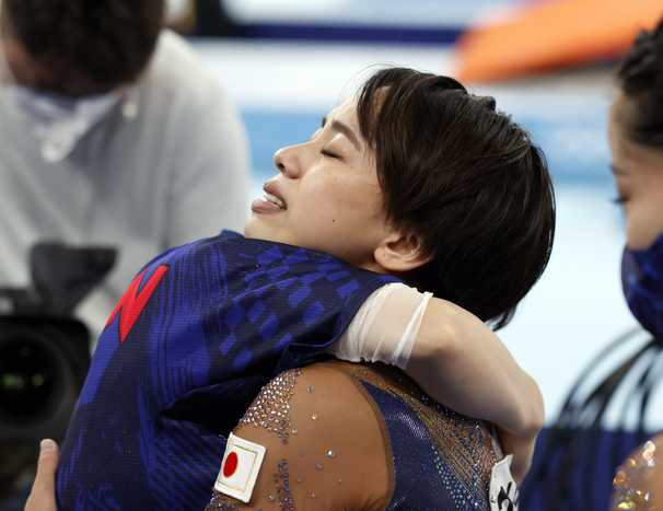 As athletes open up on mental health, Japan's Olympians tell harrowing tales