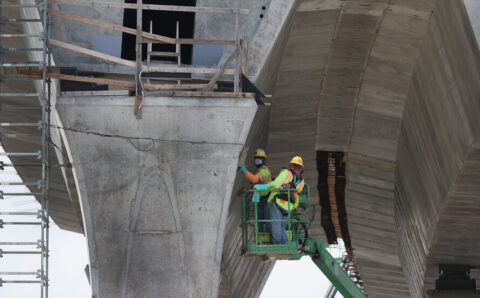 Budget Watchdog Warns Infrastructure Deal May Fall Short on Funding