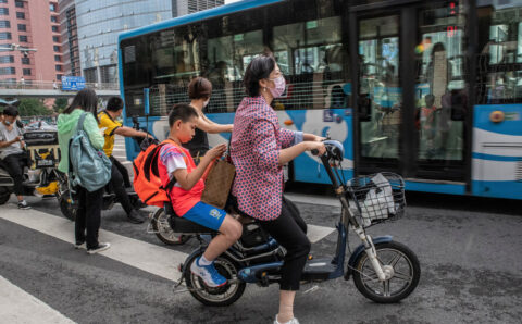 China's Parents Say For-Profit Tutoring Ban Helps Only the Rich