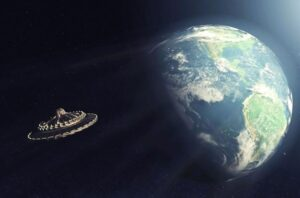 Harvard scientists launch 'Galileo Project' to search for UFOs and aliens