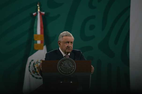 How Mexico's traditional political espionage went high-tech
