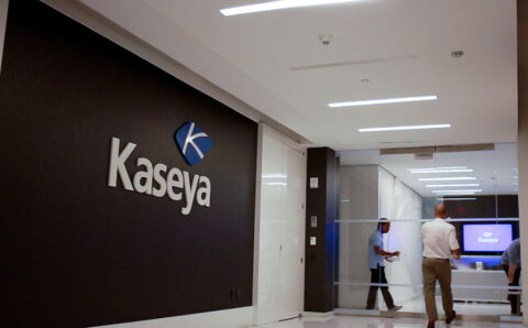 Kaseya, the tech firm hit by ransomware, gets the key to unlock its customers' data.