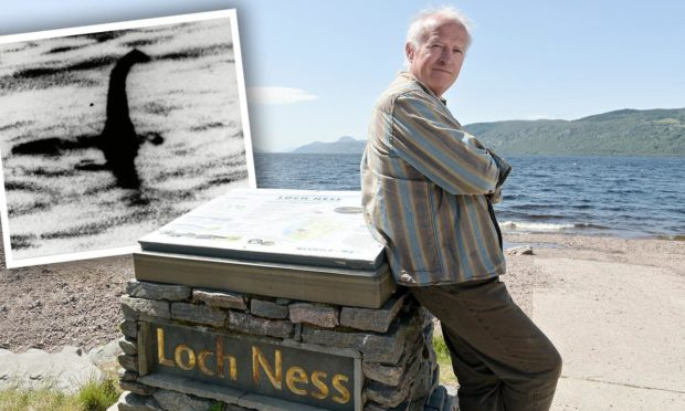 Nessie Hunter: Why I'm Still Searching For The Loch Ness Monster After 30 Years – The Press and Journal