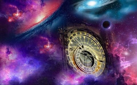 Time Traveler Claiming to be Stuck in 2027 Sends Dire Videos of the End of Humanity
