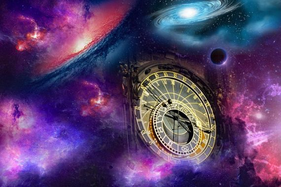 Time Traveler Claiming to be Stuck in 2027 Sends Dire Videos of the End of Humanity – Mysterious Universe