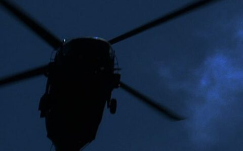 Black Helicopters and Their Multi-Tasking Pilots – Mysterious Universe