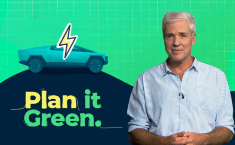 Electric Cars: Driving into the Future