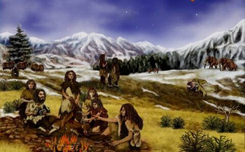Sex With Humans May Have Caused Neanderthals to Become Extinct