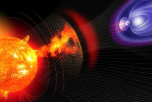 Strange Portals Connect the Earth to the Sun Every 8 Minutes