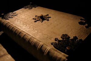 The Codex Gigas: The Unsolved Mystery of the Massive Devil's Bible