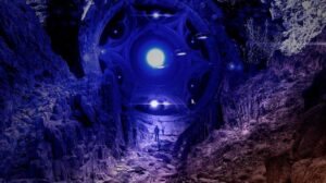 Underground Base in New Mexico Reported To Be Home of Alien Research Facility