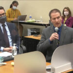 Chauvin to be arraigned for alleged civil rights violation