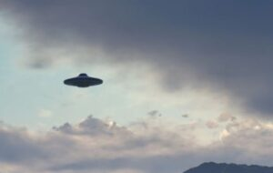 """Famous """"Project Blue Book"""" returns: U.S. would have a formal office to investigate UFOs"""
