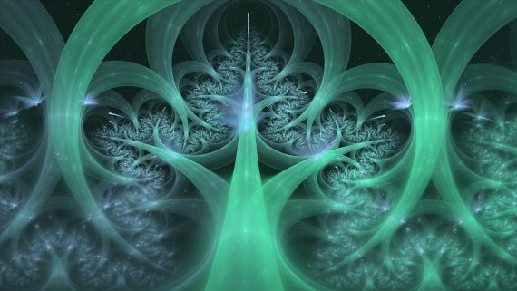 New Study Shows Cannabis Can Trigger Psychedelic Experiences Similar to Psilocybin