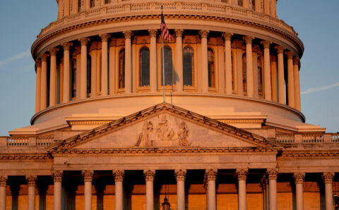 Republicans Block Government Funding, Refusing to Lift Debt Limit