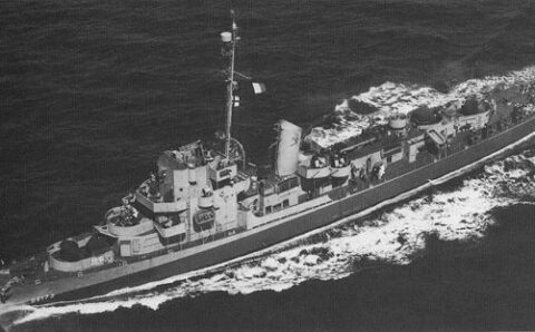 The Philadelphia Experiment and Conspiracy Theorists: Invisible or Not?
