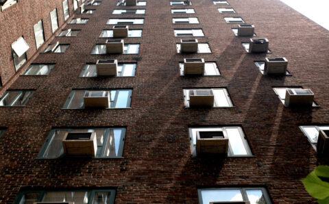 White House Is Set to Announce Limits on HFCs
